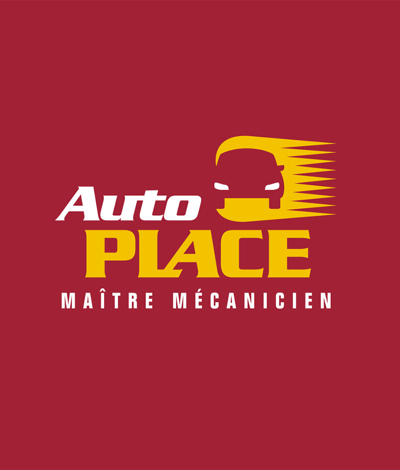Logo garage AutoPlace Saint-Hyacinthe